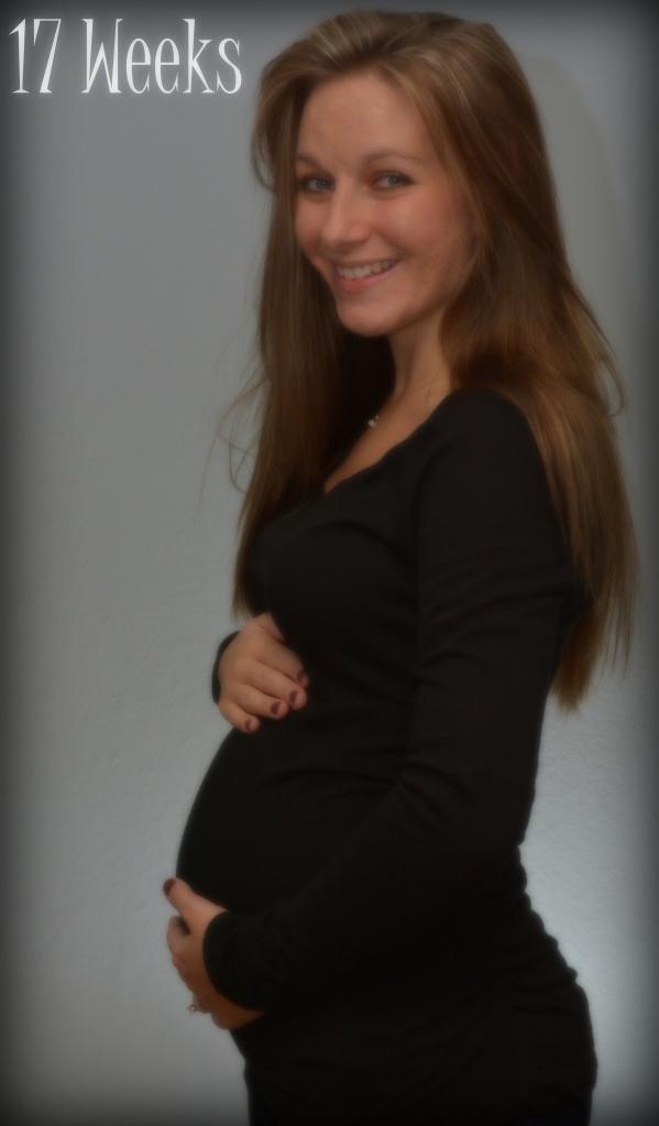 17 Weeks Pregnant 3-2