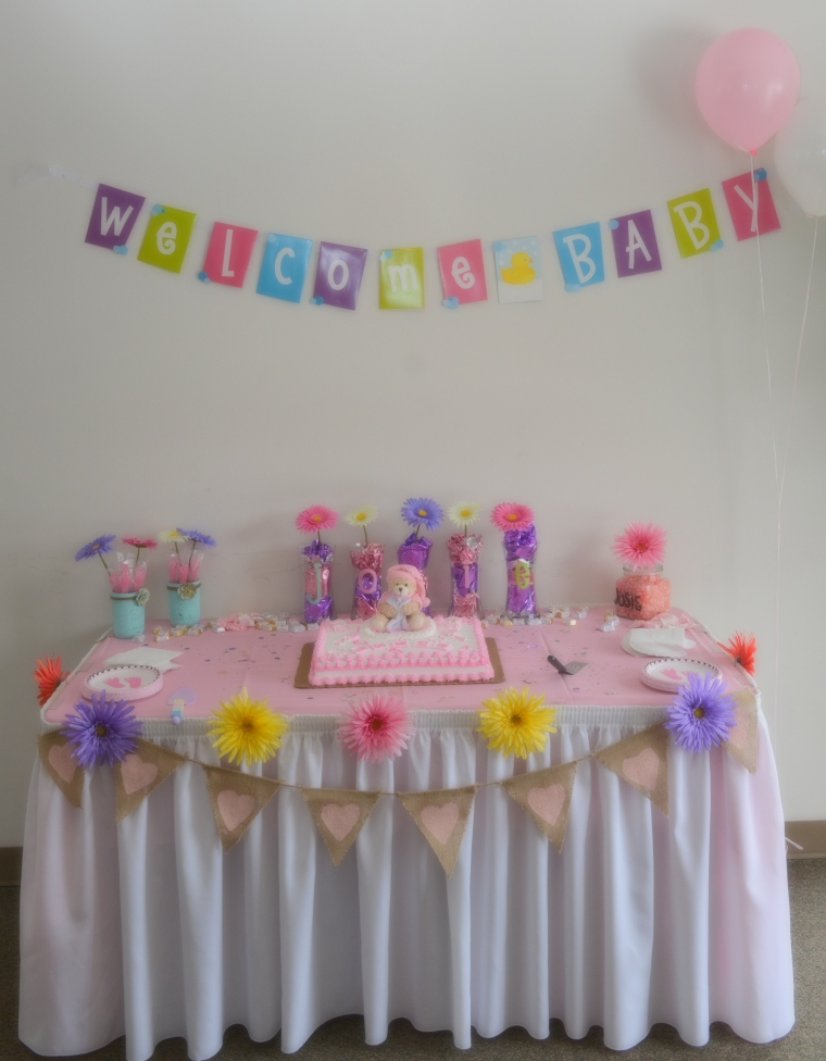 Cake Table 2