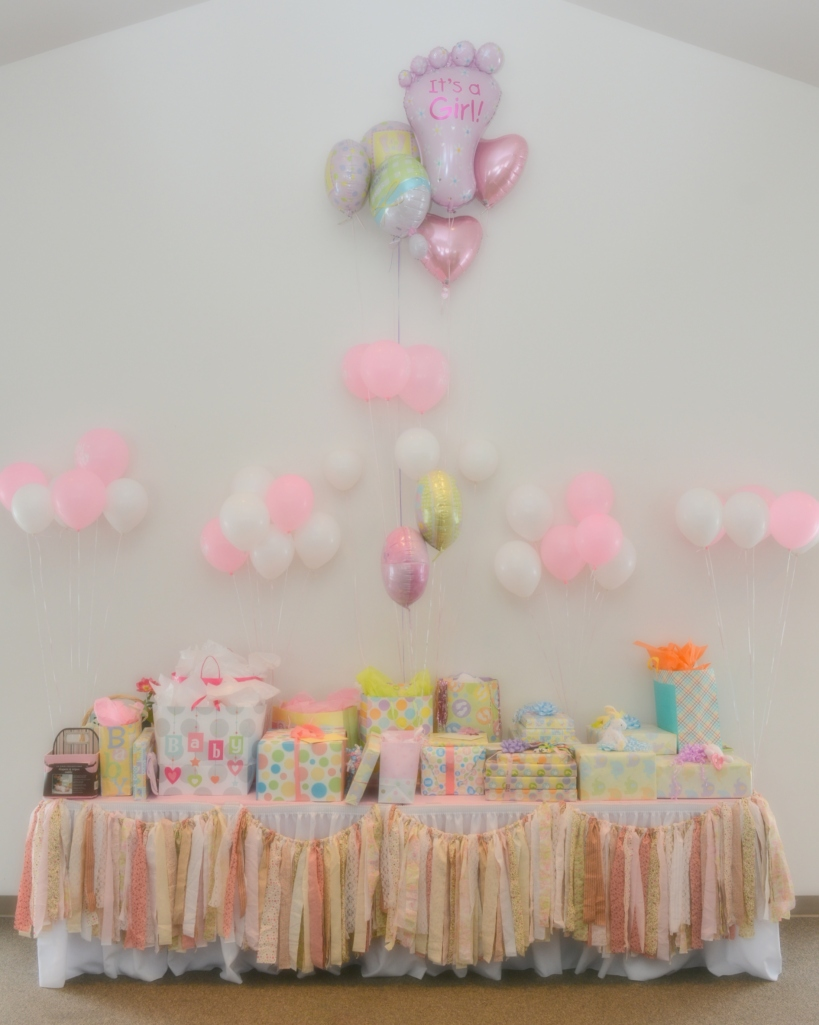 Gift Table 3