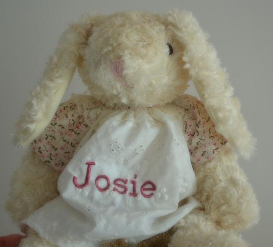 Josie's Bunny
