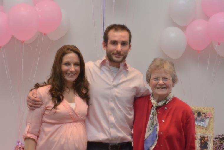Me Bobby Grandma