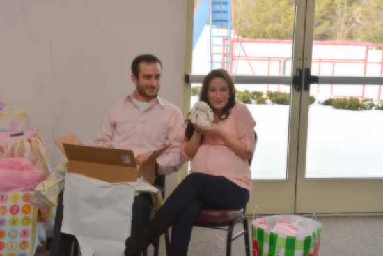 Opening Gifts 7