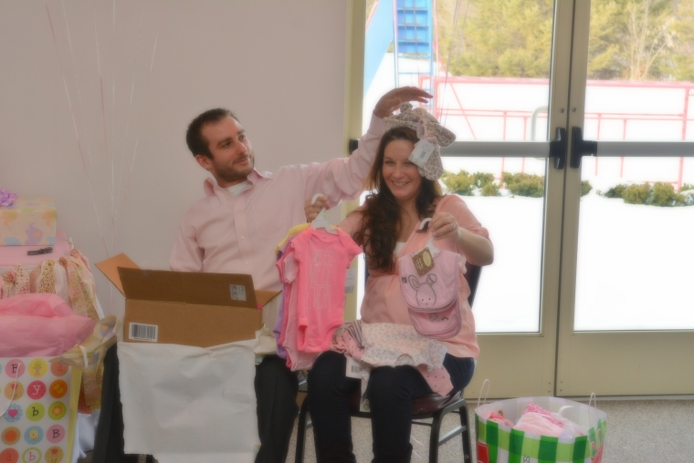 Opening Gifts 8