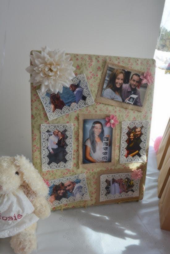 Proposal, Wedding and Baby