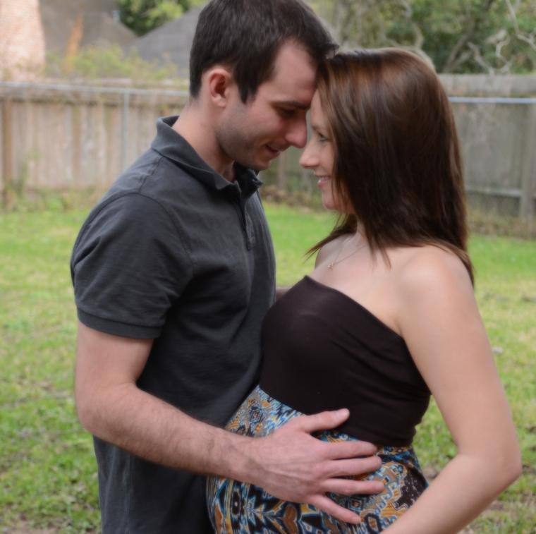 Maternity Photos Part 2 (Sneak Peek)