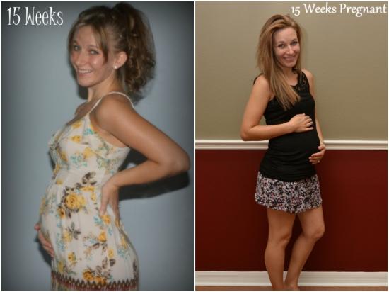 15 Weeks