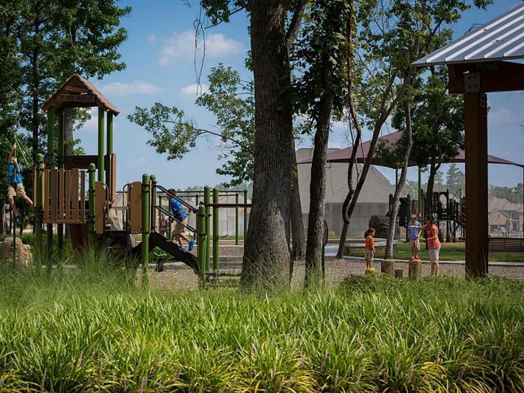 House Playground